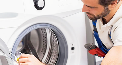 Frigidaire and Whirlpool Washer Repair in Dallas